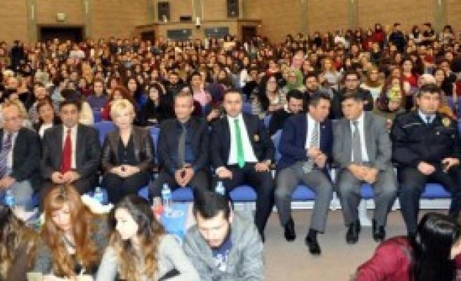 Prof. Dr. Atasoy, 'Masumiyet Projesi'ni Anlattı