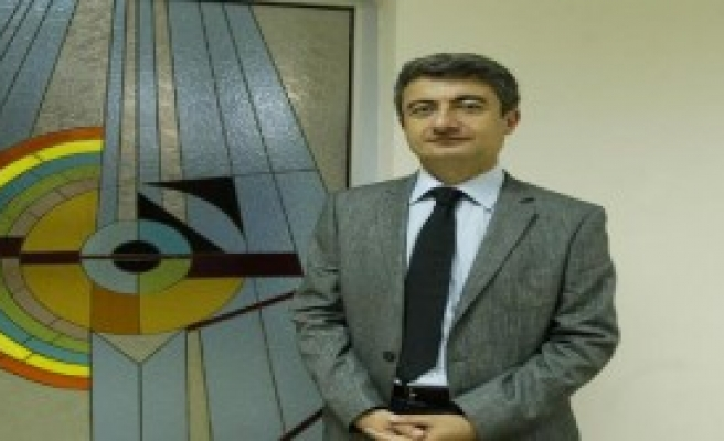 Türk Profesörden Büyük Başarı