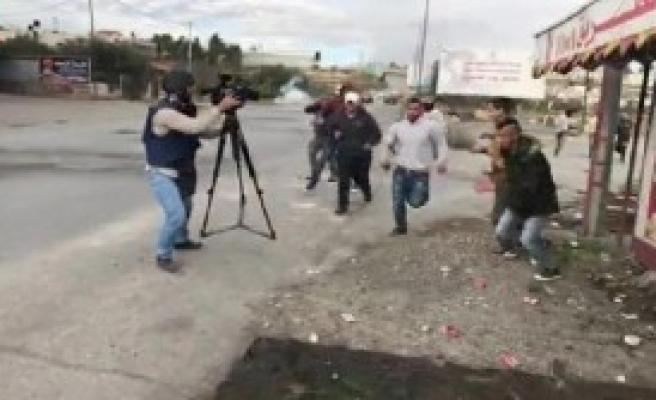 Filistinliler Arasındaki Çatışmalar Başladı