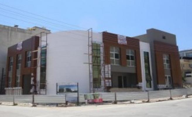 Refet Bele Taziye Evi Açılıyor