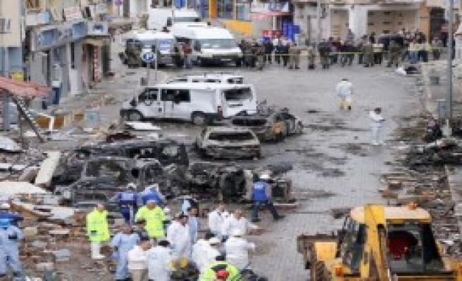 Reyhanlı Davası, Ankara'ya Nakledildi