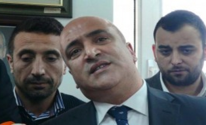 Belediye Meclisine Sarraf Sansürü!