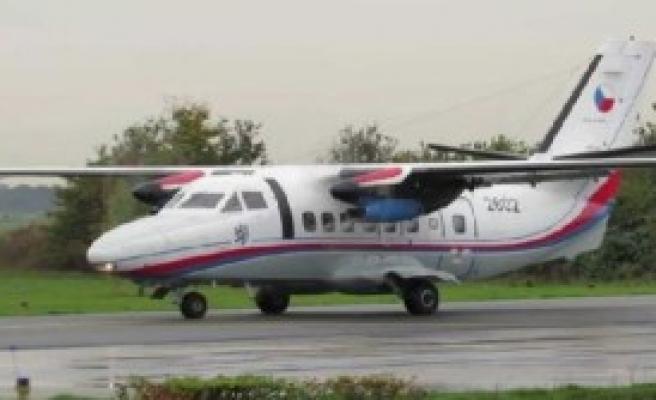 Uçak Kazası: 6 Kişi Öldü