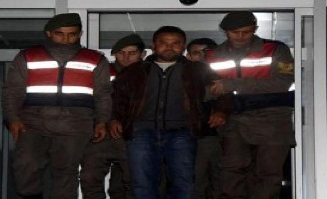 Sağır ve Dilsiz Cinayet Şüphelisi Tutuklandı