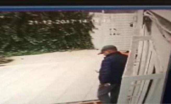 Hırsız Kamerada