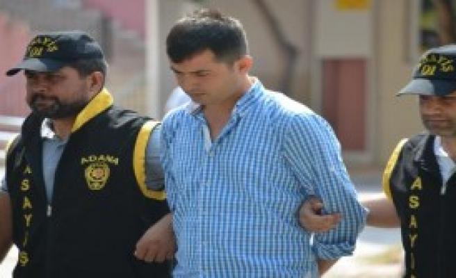 Sahte Kimlikli Damada 5 Yıl Hapis İstemi