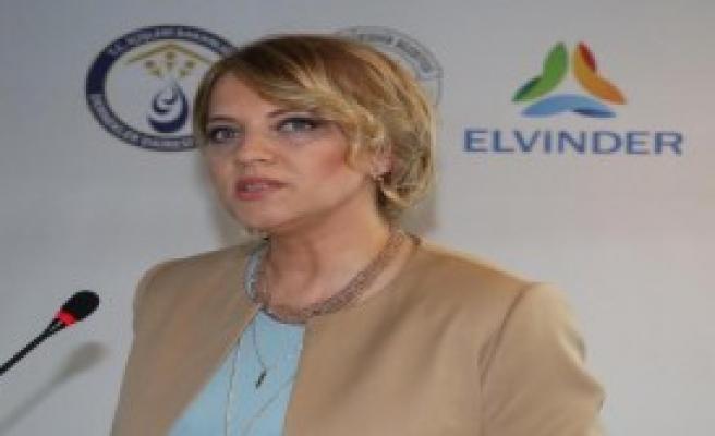Samsun'da Kadın Liderler Akademisi Başladı