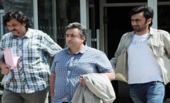 Samsun'da KPSS Operasyonu: 1 Gözaltı