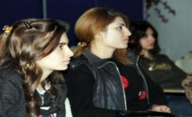 Şanlıurfa'da 34 Bin Suriyeli Türkçe Öğrendi