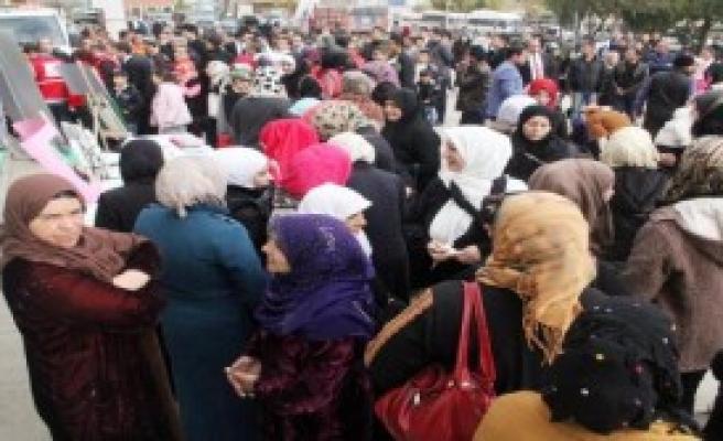 'Göçmenler Günü' Etkinliği
