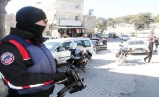 Nevruz Öncesi Güvenlik Önlemleri Artırıldı