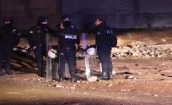 Şanlıurfa'da Silahlı Kavga: 4 Yaralı