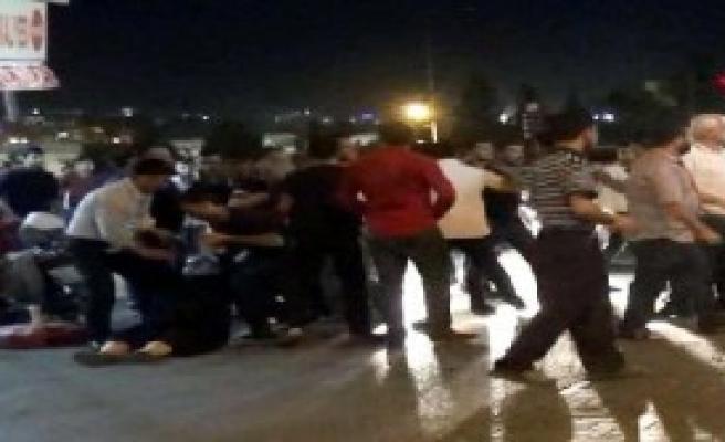 Şanlıurfa'da Kavga: 12 Yaralı