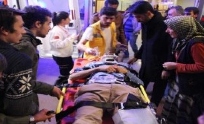 Şanlıurfa'da Kaza: 2 Ölü