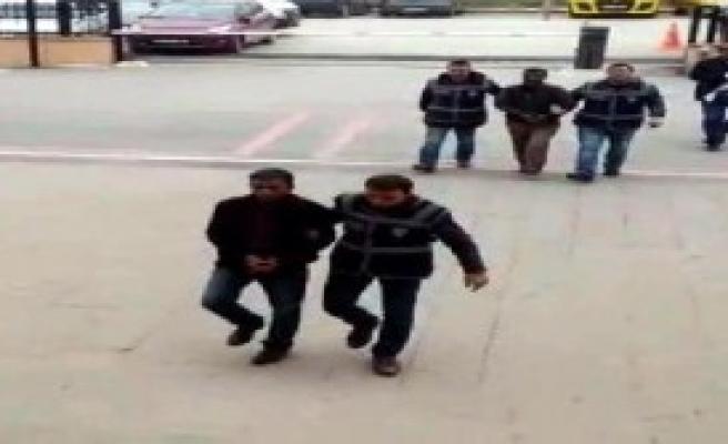 Şanlıurfa'dan Edirne'deki Yaşlıları Dolandırdılar