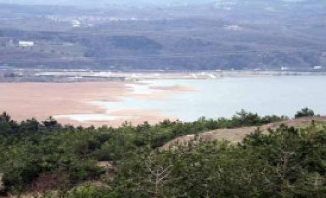 Sapanca Gölü İle İlgili Şok Rapor