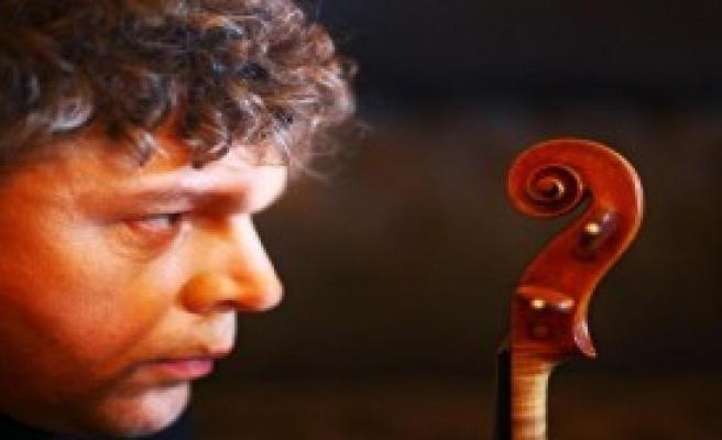 Martynov, Olten Filarmoni'nin Konuğu