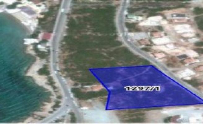 Seferihisar Belediyesi'nin Taşınmazlarına Alıcı Çıkmadı