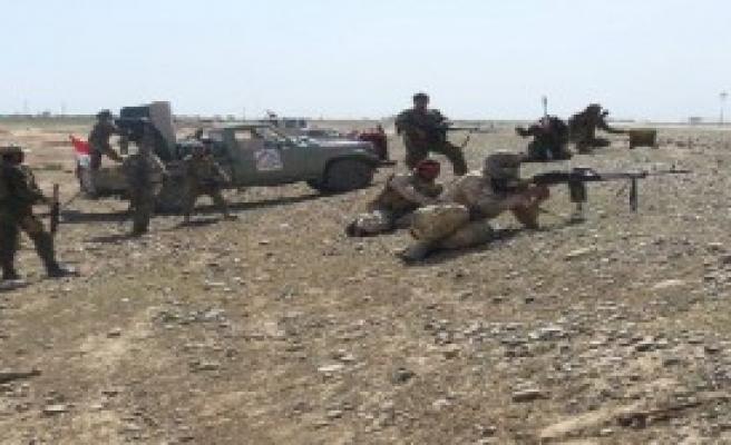 Selahattin ve Kerkük'te IŞİD'e Karşı İlerleme