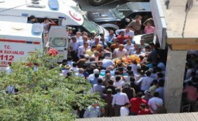 Şemdinli'de Kaza: 1 Ölü