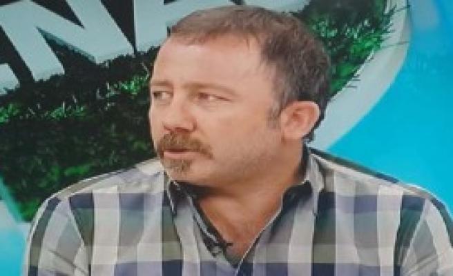 'Sivasspor'da Başlıyorum'