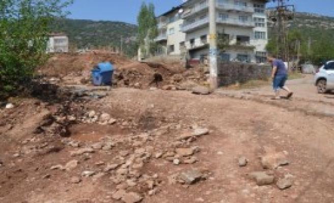 Serinhisar'daki Sel Hasarı Gün Ağırınca Ortaya Çıktı