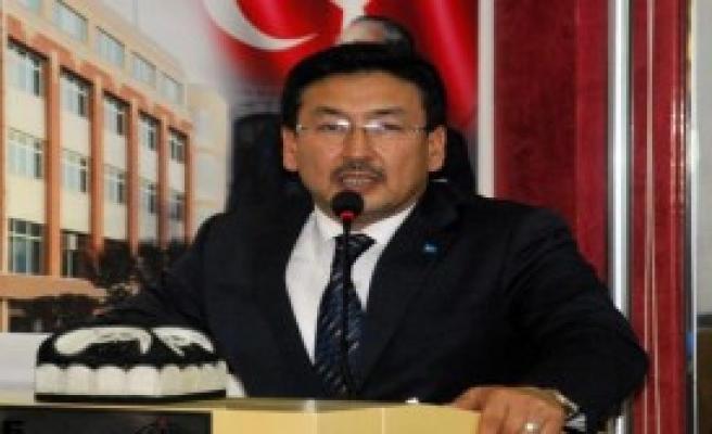Tümtürk'ten Flaş Açıklama