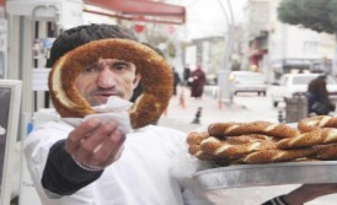 Gevrekçi Tüm Türkiye'ye Örnek Oldu