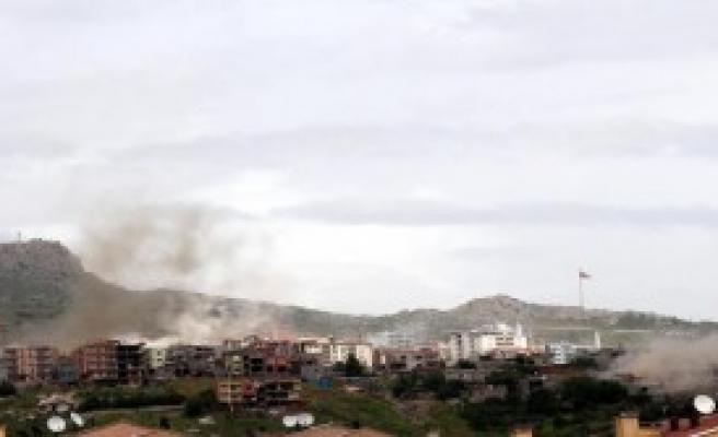 Şırnak'ın Yüzde 87'si PKK'dan Temizlendi