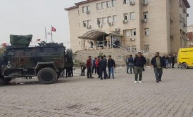 Maden İşletmecilerinden 6'sı Tutuklandı