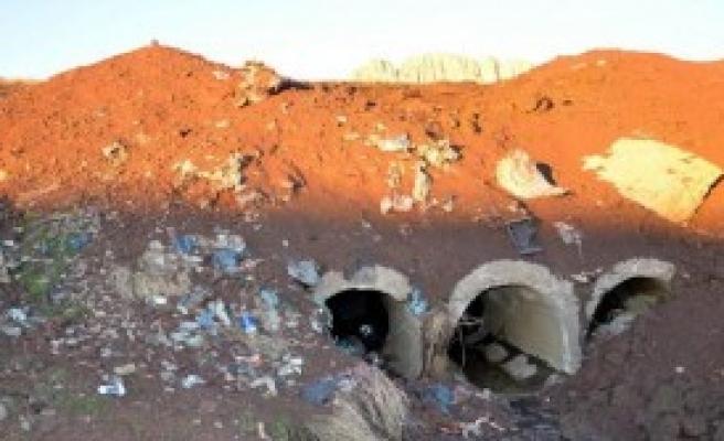 PKK'nın Tuzakladığı Patlayıcı İmha Edildi