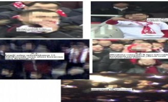 2 Taraftara 'Vuvuzela' Cezası
