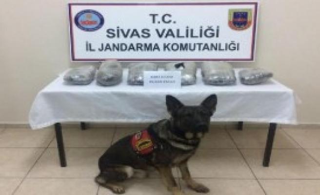 Uyuşturucu Operasyonunda 4 Tutuklama