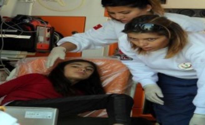 Kayseri'de Soba Zehiri Can Aldı