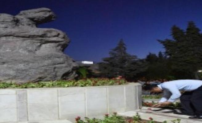 Srebrinca Soykırımı'nın Kurbanları Anıldı