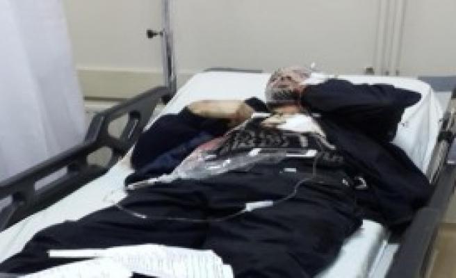 Suriyeli İki Kardeş Bıçaklandı