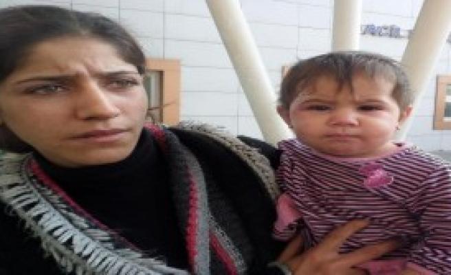 Suriyeli Minik Arya Yangında Öldü