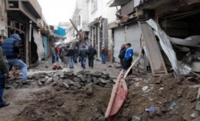 PKK Saldırısı Nedeniyle Savcılık Keşif Yapamadı