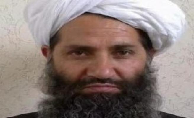 Taliban Yeni Afgan Liderinin Fotoğrafını Yayınladı