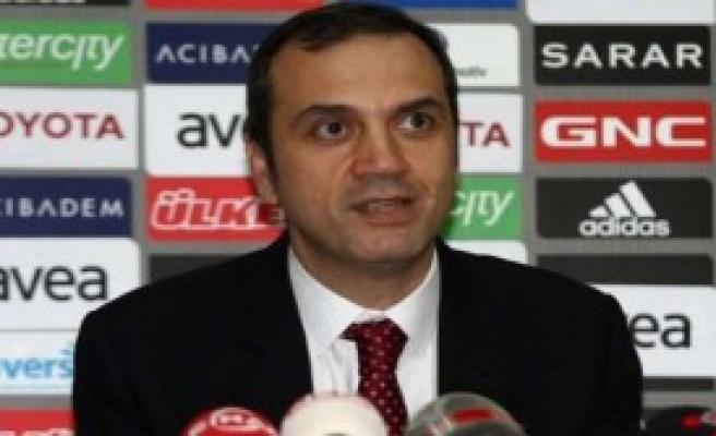 Beşiktaş Yöneticisi İfadeye Çağrıldı