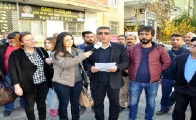 Tarsus'ta Sağduyu Çağrısı