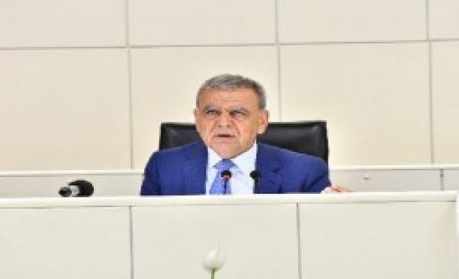 Tartışma Tutanaklardan Çıkarıldı, Meclis Özür Diledi