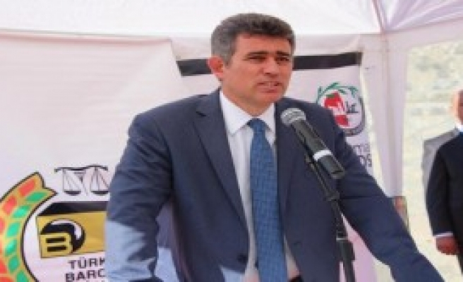 'HSYK, RTÜK Gibi Olursa Vay Halimize'