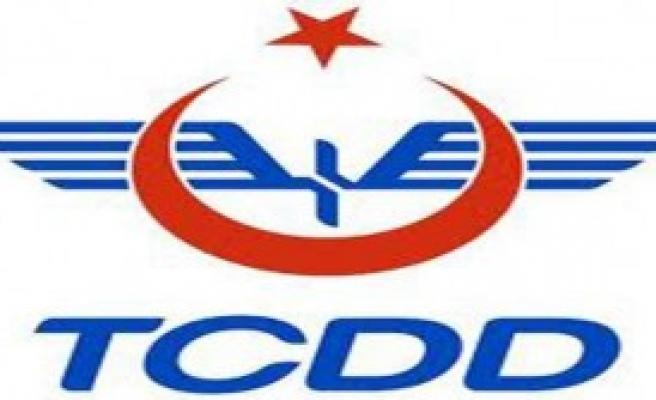 TCDD Arama İddialarını Yalanladı
