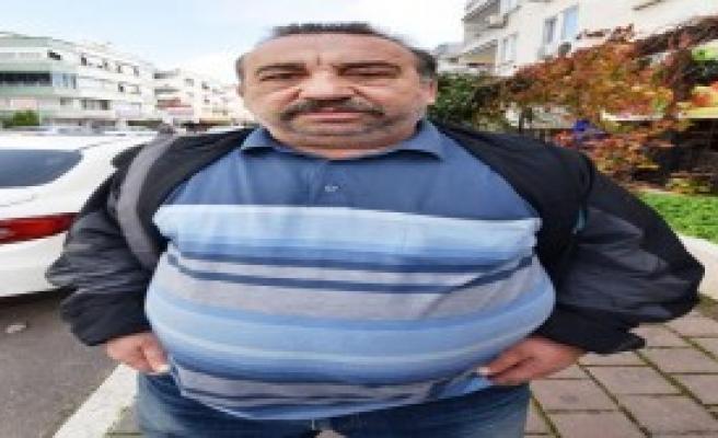 Tedavi İçin Geldiği Antalya'da Dolandırıldı