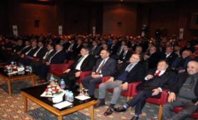 Hisarcıklıoğlu'ndan Yerli Otomobil Açıklaması