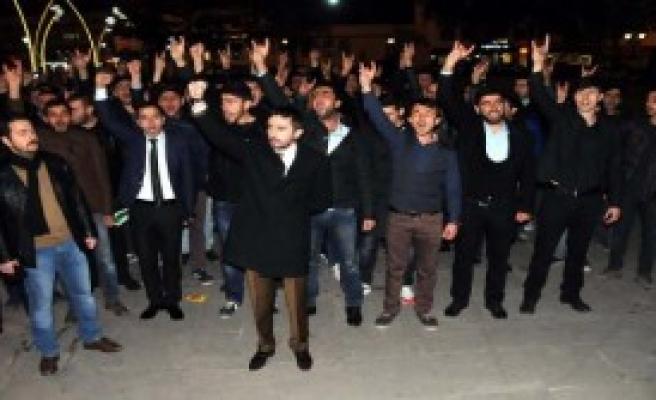 Bayırbucak Türkmenlerine Destek