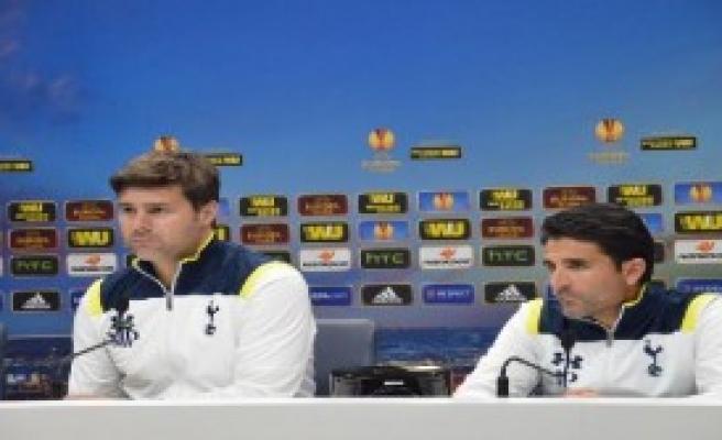Tottenham Teknik Direktörü Pochettıno: 'Beşiktaş Çok Güçlü Bir Ekip'