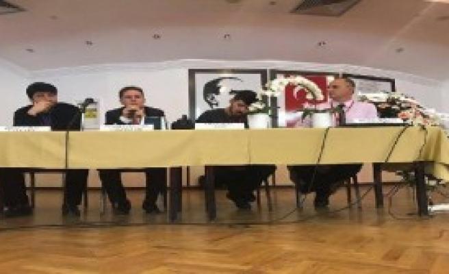 Trabzon'da 1'inci Felsefe Çalıştayı