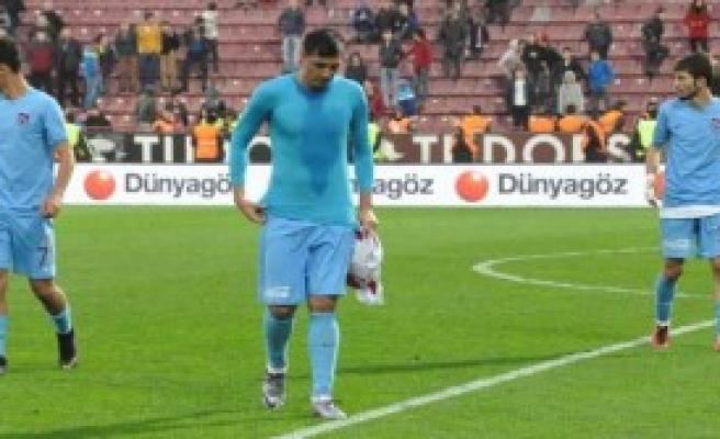 Trabzonspor 25 Yılın En Kötüsü